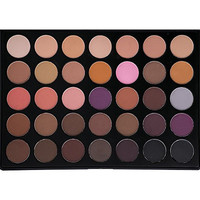 Morphe 35N - 35 Color Neutral Eye Shadow Palette