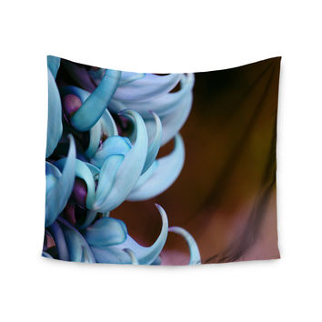 "Suzanne Carter ""Bloom"" Wall Tapestry"