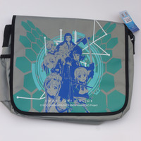 Sword Art Online - SAO Cast Messenger Bag