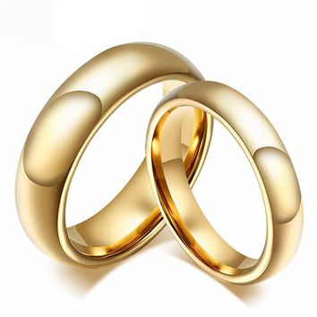 Tungsten Promise Rings Wedding Bands Gold Engagement Rings Wedding Ring Sets