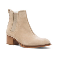 Rag & Bone Suede Walker II Boots in Stucco Suede | FWRD