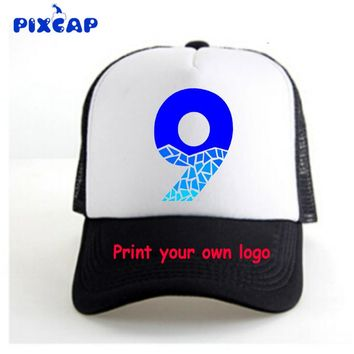 Trendy Winter Jacket Customized Hip Hop Snapback Caps with Printed Logo Text Name or Pictures, Popular Adjustable DIY Solid Colour Hats   AT_92_12