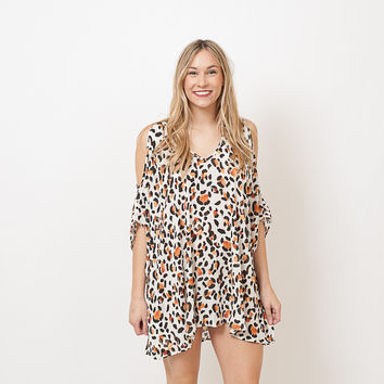 Show Me Your Mumu - Peta Boo Dress