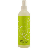Curl Mist-er Right Cleansing Tonic Spray 12 Oz