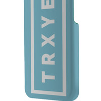Best 3D Full Wrap Phone Case - Hard (PC) Cover with Troye Sivan TRXYE Design