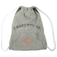 Chicago Bears NFL Hoodie Clinch Bag