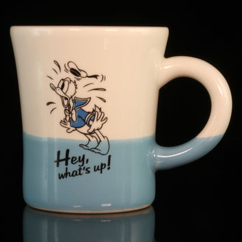 Disney Donald Duck 2 Tone Mug