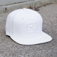 Cult of Individuality White Hat