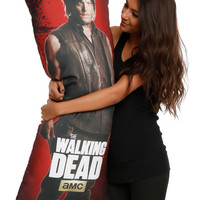 The Walking Dead Daryl Body Pillow