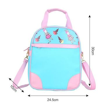 Boys Backpack Bag New Arrival Girls Students  Brand Waterproof Elementary Schoolbag Cute Cartoon Portable Children School Bag AT_61_4