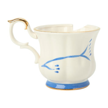 Once Upon A Time Chip Mug