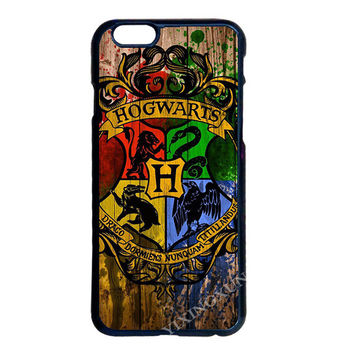Harry Potter Hogwarts Cover Case for LG G2 G3 G4 G5 iPhone 4 4S 5 5S 5C 6 6S 7 Plus iPod Touch 5 Sony Xperia Z2 Z3 Z4 Z5