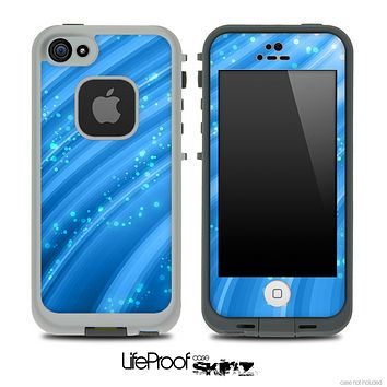 Star Swirl Skin for the iPhone 5 or 4/4s LifeProof Case