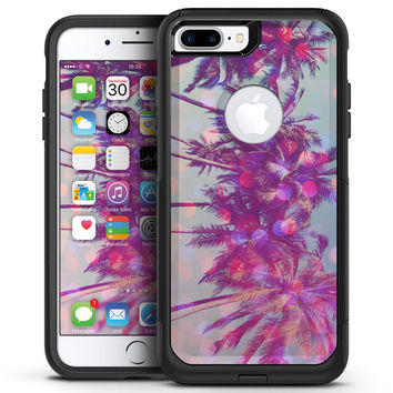 Hollywood Glamour - iPhone 7 or 7 Plus Commuter Case Skin Kit