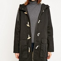 BDG Toggle Parka - Urban Outfitters