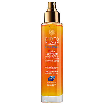 Phyto Phytoplage Sublime After Sun Hair & Body Oil (3.3 oz)