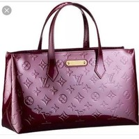 Louis Vuitton Wilshire Pm Handbag