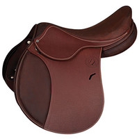 Antares Signature Jumping Saddle - Close Contact Saddles from SmartPak Equine