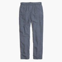 Track Trousers in Ascot Tile : shopmadewell AllProducts | Madewell