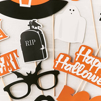 DOIY Designs Photo Booth Props Set | Urban Outfitters