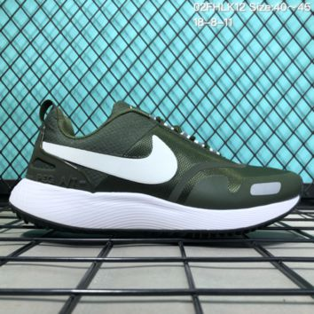 HCXX N258 Nike Air Pegasus AT Dog year waterproof and wear-resistant slow running shoes Green
