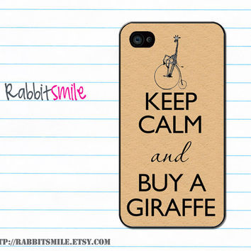 iphone 4 Case iphone case iphone 4s Case iphone 4 by rabbitsmile