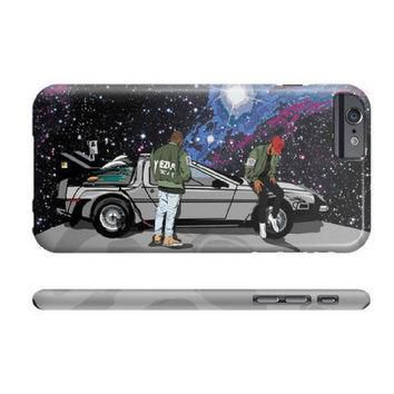 Kanye West Kid Cudi Yeezy Yeezus Tour Apple IPhone 4 5 5c 6 6s Plus Galaxy Note Case M