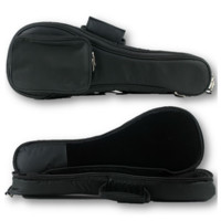 Ukulele Deluxe Heavy Padded Bag