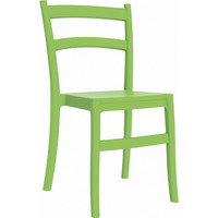 Tiffany Dining Chair Tropical Green (Set of 2)