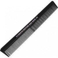 Death Before Bad Hair [Black] | COMB