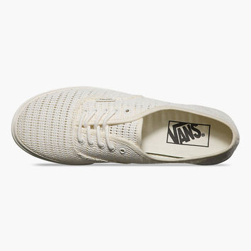 VANS Mesh Authentic Lo Pro Womens Shoes | Sneakers
