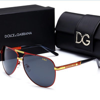 DG Personality Fashion Popular Sun Shades Eyeglasses Glasses Sunglasses H-A50-AJYJGYS