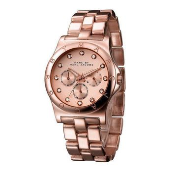 CREY9N MARC BY MARC JACOBS Ladies Men Fashion Quartz Watches Wrist Watch