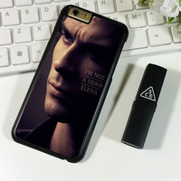 Damon Vampires Diaries iPhone 6 Plus | 6S Plus Case Planetscase.com