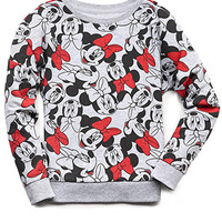 Minnie Mouse Sweatshirt (Kids)