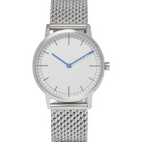Uniform Wares 152 Series Steel Wristwatch | MR PORTER