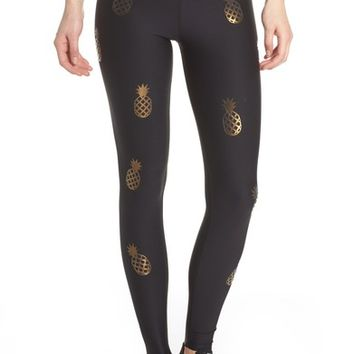 Ultracor Ultra Pineapple Knockout Leggings | Nordstrom