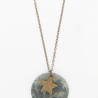 ModCloth Darling Celestial Bliss Necklace