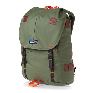 Patagonia Arbor 26 Backpack - Camp Green