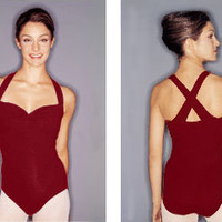 Gaynor Minden Pointe Shoes » Leotards - Dressy Leotards