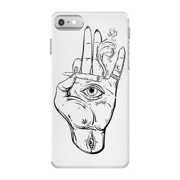 hand iPhone 7 Case