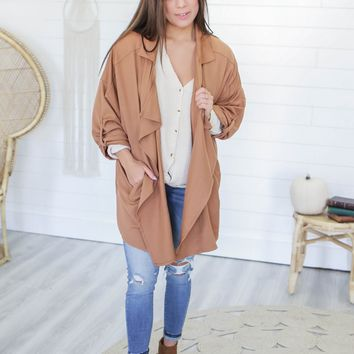 City Chic Jacket