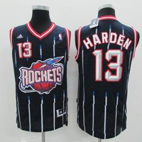 Best Deal Online NBA Basketball Jerseys Houston Rockets # 13 James Harden Classics