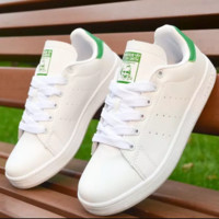 """Stan smith"" Running Sport Casual Shoes Women Men Sneakers shoes"