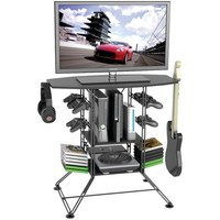 Atlantic Centipede Game Storage & Tv Stand ATL45506147