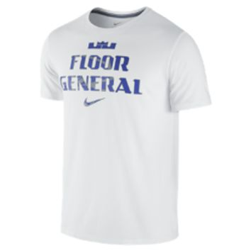 "Nike LeBron ""Floor General"" Men's T-Shirt"