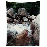 Leah Flores Yosemite Creek Tapestry