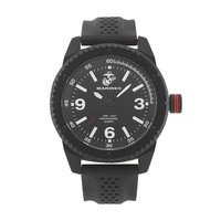 Wrist Armor Watch - Men's Military United States Marine Corps C20 (Black)