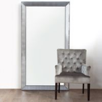 Omni Leaner Mirror | sp16 bedroom6 | Bedroom | Inspiration | Z Gallerie