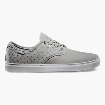 Vans Otw Ludlow Mens Shoes Water Color Camo Grey/White  In Sizes